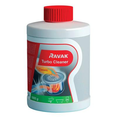 Ravak Cleaner Turbo 1000 ml tisztító